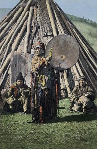 _Altay_shaman_with_drum